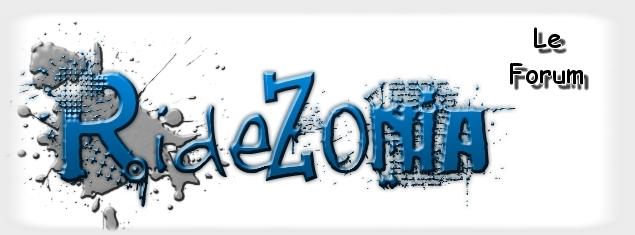 Forum de RideZonia